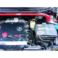 Adm Seat Boite a Air Carbone Dynamique CDA compatible avec Seat Ibiza 1.4 16V de 99 a 02