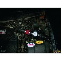 Adm Seat Boite a Air Carbone Dynamique CDA compatible avec Seat Leon 1M 1.9 TDI 110 Cv