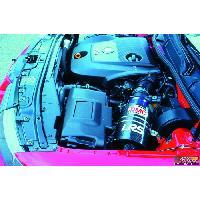 Adm Seat Boite a Air Carbone Dynamique CDA compatible avec Seat Leon 1M 1.9 TDI Cupra 150 Cv
