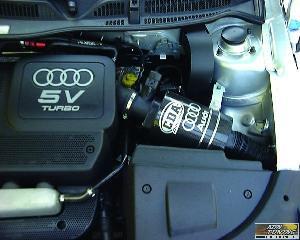 Adm TT Boite a Air Carbone Dynamique CDA compatible avec Audi TT 8N 1.8 Turbo 180 Cv ap99
