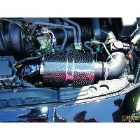 Adm Toyota Boite a Air Carbone Dynamique CDA compatible avec Toyota Celica 1.8 VVTI 192 Cv