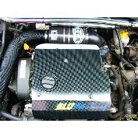 Adm Volkswagen Boite a Air Carbone Dynamique CDA compatible avec Volkswagen Golf IV 1.6