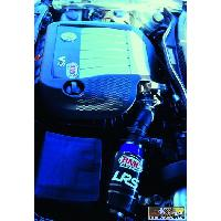 Adm Volkswagen Boite a Air Carbone Dynamique CDA compatible avec Volkswagen Golf IV 2.8 I VR6