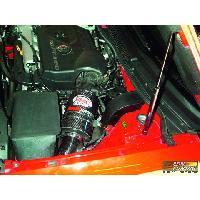 Adm Volkswagen Boite a Air Carbone Dynamique CDA compatible avec Volkswagen Golf IV GTI