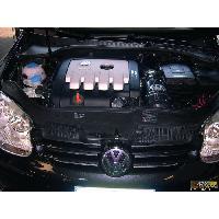 Adm Volkswagen Boite a Air Carbone Dynamique CDA compatible avec Volkswagen Golf V 1.9 TDI 105 Cv