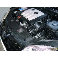 Adm Volkswagen Boite a Air Carbone Dynamique CDA compatible avec Volkswagen Golf V 2.0 TDI 140 Cv