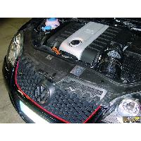 Adm Volkswagen Boite a Air Carbone Dynamique CDA compatible avec Volkswagen Golf V 2.0 T FSI GTI