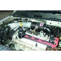Adm Volkswagen Boite a Air Carbone Dynamique CDA compatible avec Volkswagen Lupo 1.6 GTI