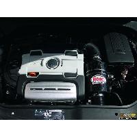 Adm Volkswagen Boite a Air Carbone Dynamique CDA compatible avec Volkswagen Polo 1.4 16V