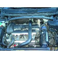Adm Volvo Boite a Air Carbone Dynamique CDA compatible avec Volvo V70 2.3 Turbo T5