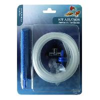 Aeration - Humidification Kit d'aeration - Pour aquarium