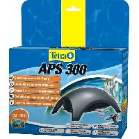 Aeration - Humidification Pompe a air pour aquarium Tetra APS 300
