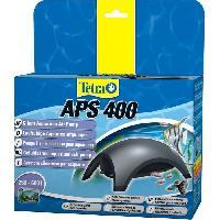 Aeration - Humidification Pompe a air pour aquarium Tetra APS 400