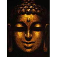 Affiche Affiche papier - Buddha -Mahayana- - Galerie - 60x80 cm - MID
