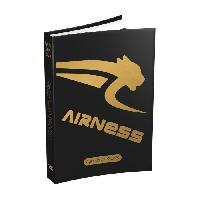 Agenda - Organiseur - Recharge AIRNESS Agenda 400110937 - 12 x 17 cm - 1 jour par page - Couverture Souple - 352 P - Air Jordan