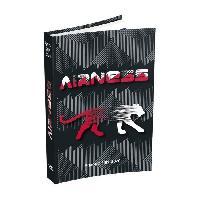 Agenda - Organiseur - Recharge AIRNESS Agenda 400118740 - 12 x 17 cm - 1 jour par page - Couverture Souple - 352 P - Air Jordan