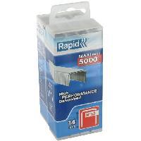 Agrafe RAPID 5000 agrafes no53 Rapid Agraf 14mm