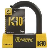 Aide A La Conduite - Securite AUVRAY Antivol U K10 85X100 SRA