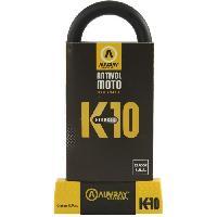 Aide A La Conduite - Securite AUVRAY Antivol U K10 85X250 SRA