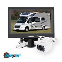 Aide A La Conduite - Securite BEEPER Caméra de Recul Ecran 7 RW7-B