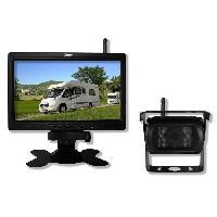 Aide A La Conduite - Securite Camera de recul sans fil RWEC100X-RF