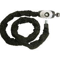 Aide A La Conduite - Securite Chaine-antivol moto 10x10x1400mm