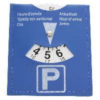 Aide A La Conduite - Securite Disque de stationnement