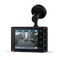 Aide A La Conduite - Securite Garmin Dash Cam 46 - Camera de conduite