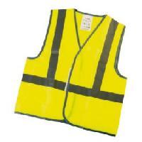 Aide A La Conduite - Securite Gilet de Securite Routiere Reflechissant XL - ADNAuto
