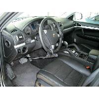 Aide A La Conduite - Securite barre antivol voiture volant pédale articulé haute sécurité Generique