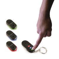Alarme Autonome Localisateur d'objets HESTEC - Emetteur-Recepteur - Format leger et compact