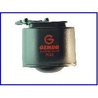Alarme Sirene autoalimentee magnetodynamique Gemini