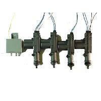 Alarmes KIT CENTRALISATION 4 PISTONS 12V -LG5+59012-LG6- - ADNAuto