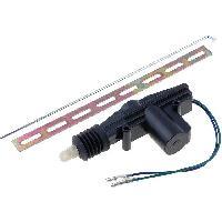 Alarmes Moteur pour fermeture centralisee - 12VDC - 160x33x62mm - 2 fils - ADNAuto