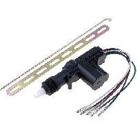 Alarmes Moteur pour fermeture centralisee - 12VDC - 160x33x62mm - 5 fils - ADNAuto