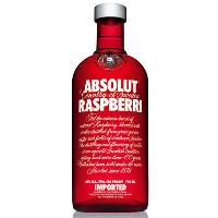 Alcool Absolut Raspberri 70cl