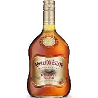 Alcool Appleton Estate - Reserve Blend - Rhum ambré - 40.0% Vol. - 70 cl
