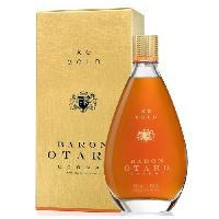 Alcool Baron Otard XO Cognac 70 cl - 40° - Generique