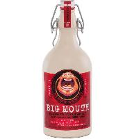Alcool Big Mouth Blended Scoth Whisky Aucune