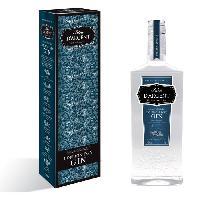 Alcool Bleu d'Argent - Gin - Etui - 40.0 Vol. - 70 cl - Aucune