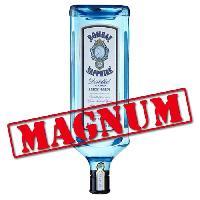 Alcool Bombay Original Dry Gin 150 cl - 40°