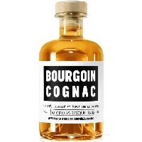 Alcool Bourgoin - Microbarrique 1998 - Cognac - 43.0% Vol. - 35 cl