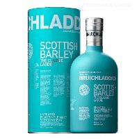 Alcool Bruichladdich - Scottish Barley - The Classic Laddie - Whisky - 50.0% Vol. - 70 cl Aucune