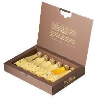 Alcool G. Miclo Grande Réserve - Coffret de 6 Mignonettes - Eau-de-vie de Fruits - 6 x 3 cl - G.miclo