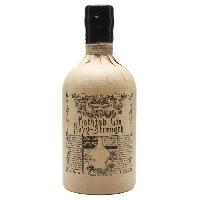 Alcool Gin Bathtub Navy Strenght - 70 cl - 57° - Aucune