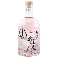 Alcool Gin Bordiga Rosa - 70 cl - 42° - Aucune