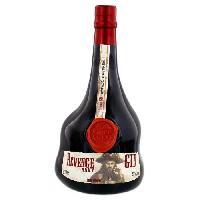 Alcool Gin Revenge Navy - 70 cl - 57° - Aucune