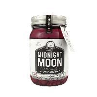 Alcool Midnight Moon Raspberry. American Moonshine 40° 35 cl - Aucune