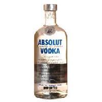 Alcool Vodka 70 cl Absolut