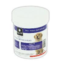 Aliment Pellicule - Comprime Alimentaire Complement alimentaire KELP - Ascophyllum nodosum hygiene dentaire et pelage - 100g - Recettes de Daniel